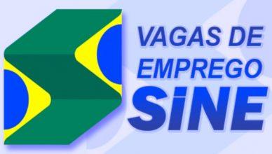 VAGAS DE EMPREGO, TECNICO DE SEGURANÇA DO TRABALHO