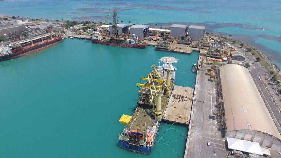 TCU aprovou privatização de 6 portos do Brasil em 6 estados: MA, AP, PA, AL, BA e PR