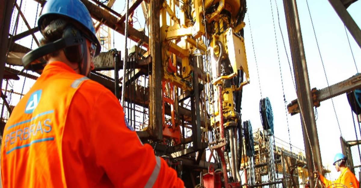 Muitas vagas de emprego hoje na empresa brasileira de perfurção Perbras RN