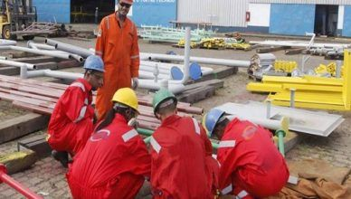 Vagas de emprego hoje em Rio das Ostras na prestadora de serviços de petróleo e gás Tech-Insp