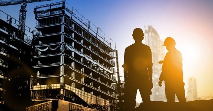 Construtora, construção civil, vagas de emprego