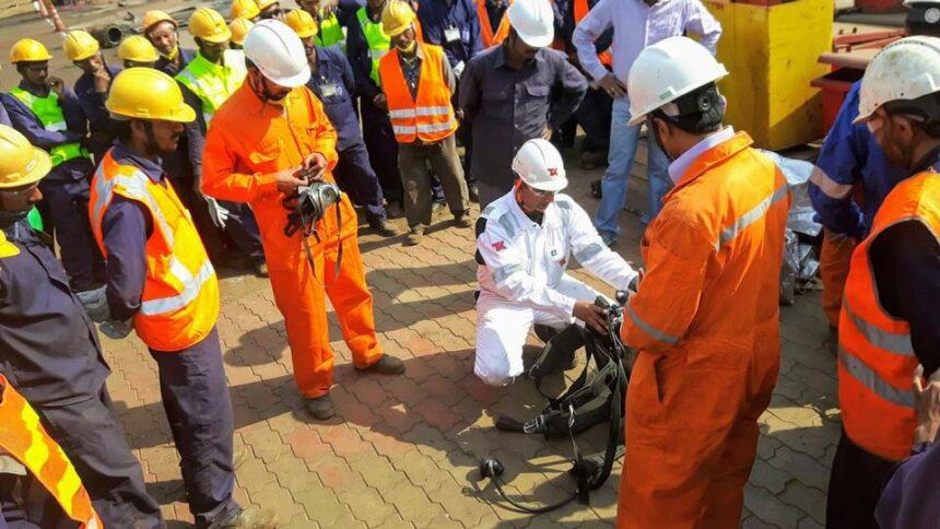Terceirizada offshore com sede em Macaé contrata Instrumentistas e Caldeireiros neste sábado, 15 de fevereiro