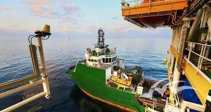 A multinacional de recrutamento Atlas Professionals encerra a semana com vagas de emprego offshore ROV