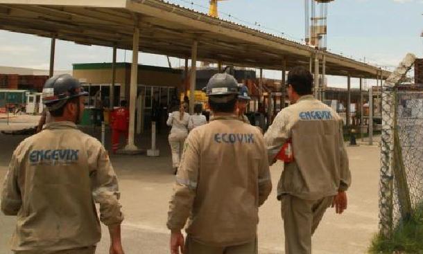 Construtora Engevix abre vagas de emprego para atender projetos e obras de infraestrutura