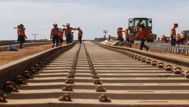 13 mil vagas de emprego no RJ com investimentos de R$ 16 bi em concessão rodoviária e ferroviária