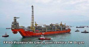 Aldelia Brasil com 30 vagas de emprego URGENTES para trabalhar em FPSO neste dia, 20 de fevereiro