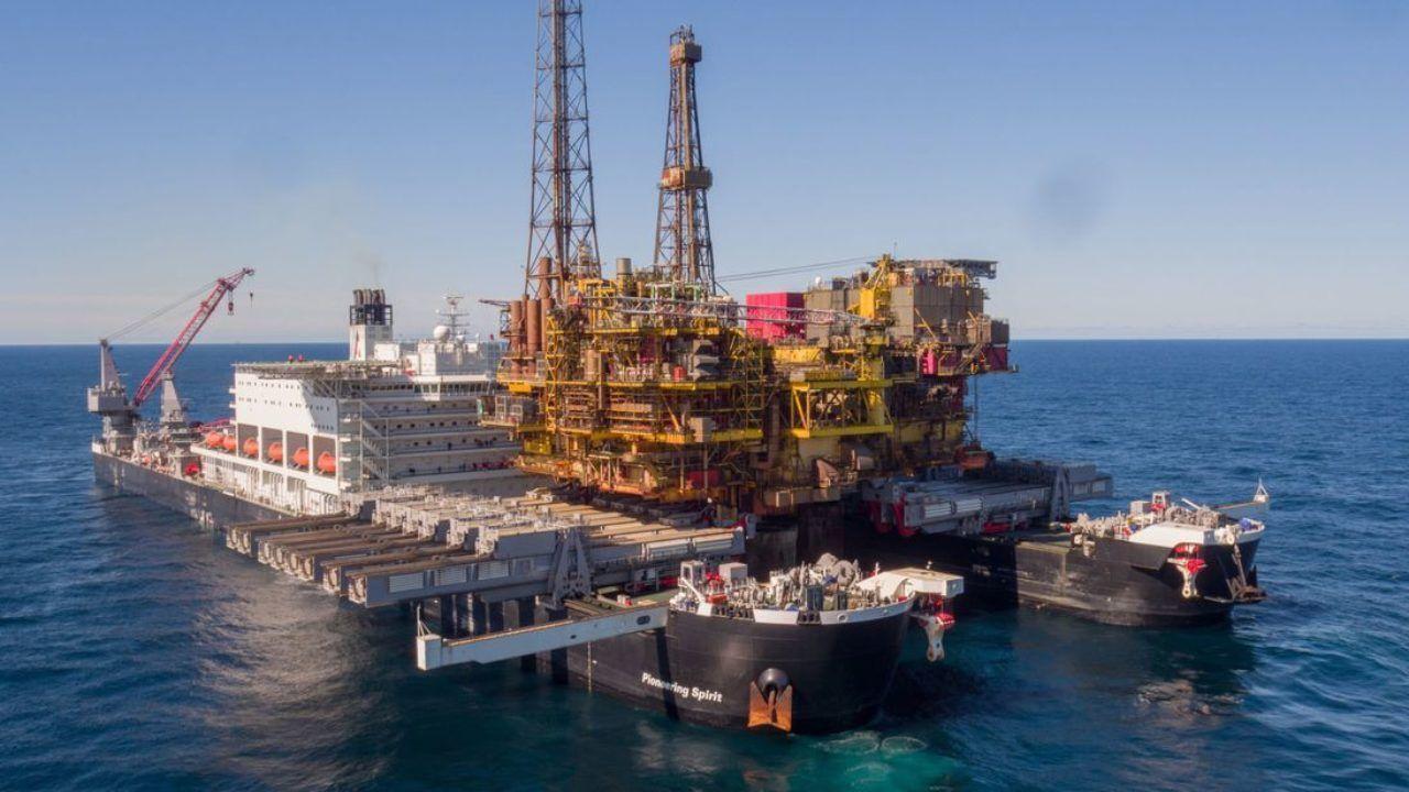 Emprego offshore para brasileiros trabalhar em águas internacionais em escala 60 x 60, anunciadas nesta tarde (27)