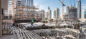 Obras de Construção Civil em Goiás com muitas vagas de emprego para Montadores de Andaimes e Auxilares de Engenharia