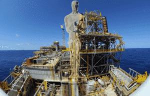 Petrobras ganha oscar