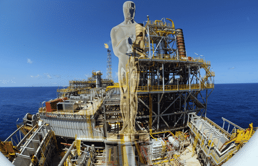 Petrobras conquista o 4º Oscar da indústria do petróleo mesmo em ...