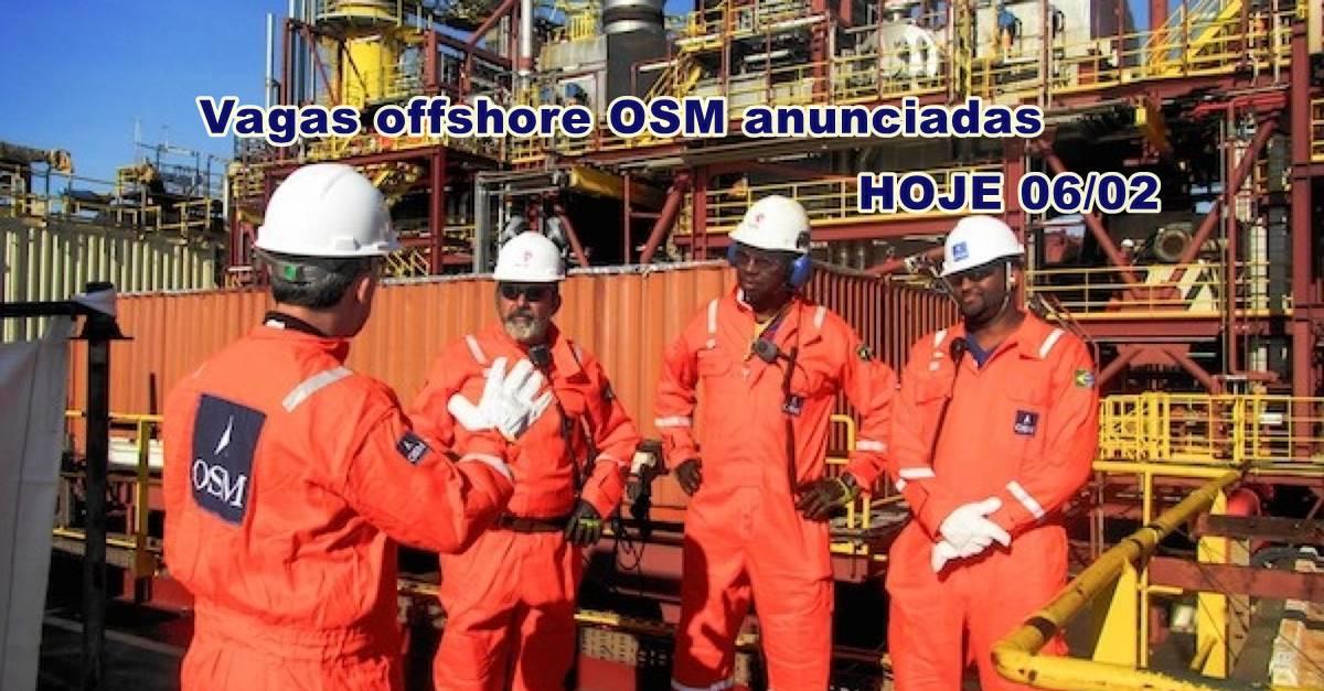 Para atividades em Navio Gaseiro multinacional offshore abre grande processo seletivo no RJ ; embarque previsto para março