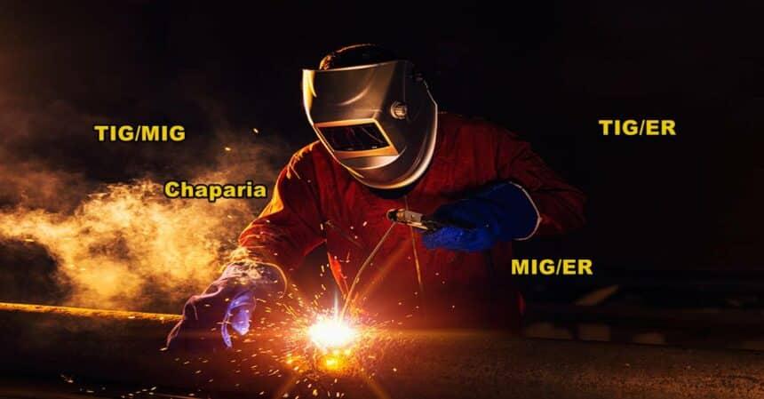 Vagas de emprego para soldadores e mecânicos destinadas a projetos e obras em empresa de engenharia
