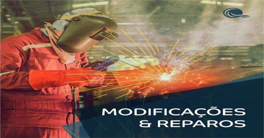 Para atender prestação de serviços de modificação e reparos há vagas de emprego HOJE pela SUBTEC no ES