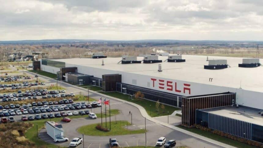 Governo quer instalar no Brasil fábrica da montadora norte-americana de veículos elétricos Tesla