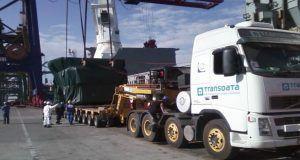 Empresa de movimentação de cargas inicia a semana com vagas de emprego