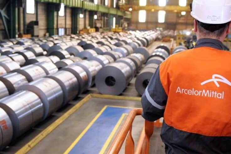 emprego, ArcelorMittal, Rio de Janeiro, Minas Gerais