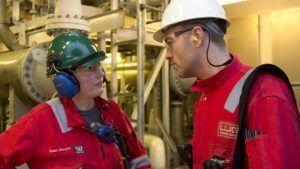 A gigante Wood abre novo processo seletivo offshore para trabalhar em escala 14x 14