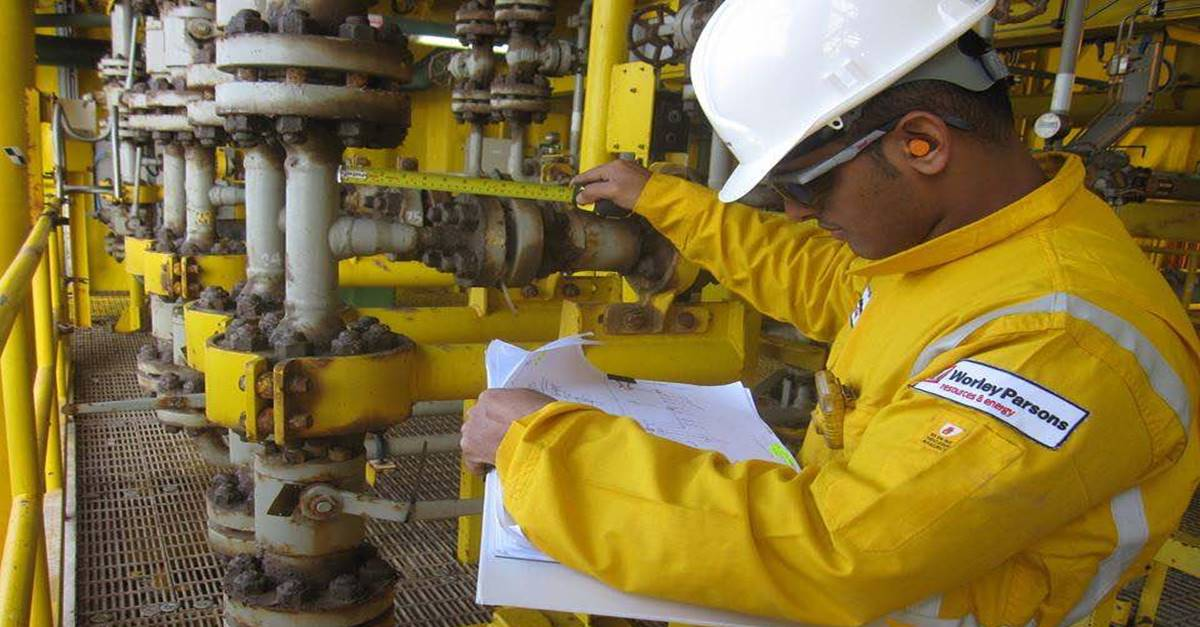 Muitas vagas de emprego para trabalhar na multinacional global australiana de óleo e gás Worley