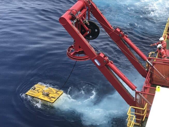 Multinacional americana no setor offshore da indústria de óleo e gás busca por técnicos para Macaé neste dia, 09