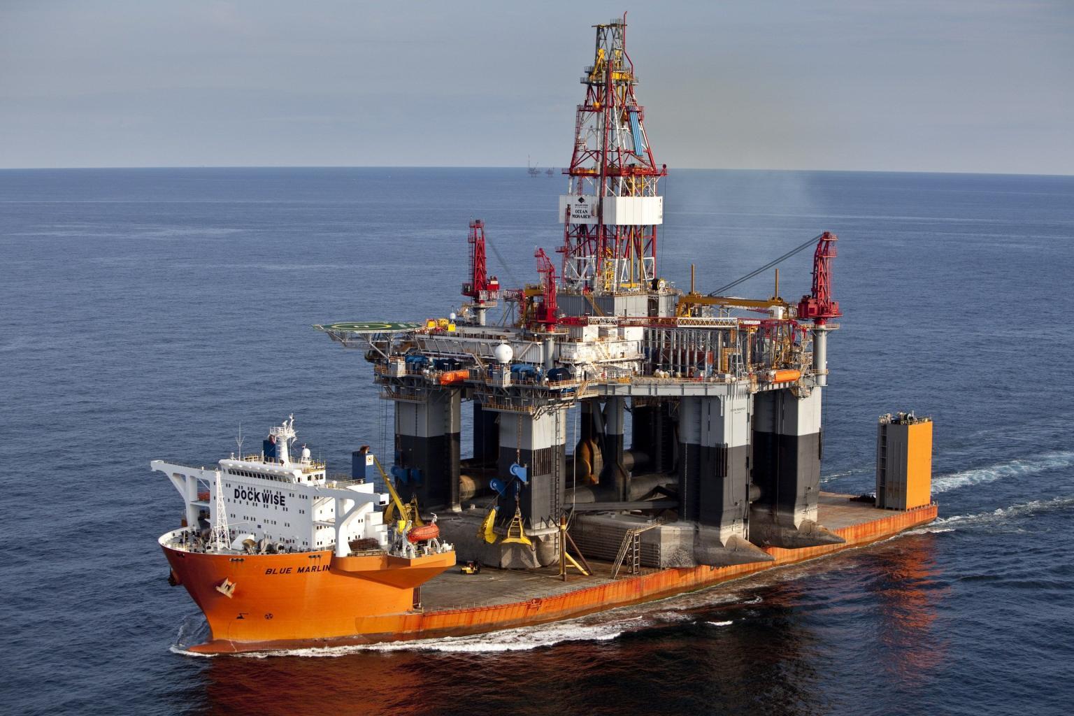Multinacional de Recrutamento e Seleção inicia cadastro de currículo para vagas offshore, hoje 31 de março
