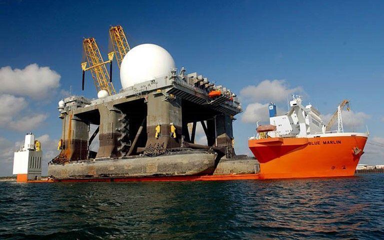 Marlin Navegação contrata com URGÊNCIA para embarque 28 x 28 em embarcação OSRV