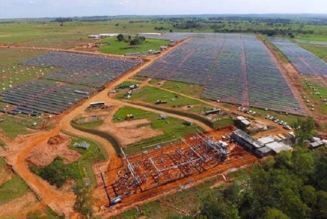 Aneel Total Energia Solar São Paulo Dracena