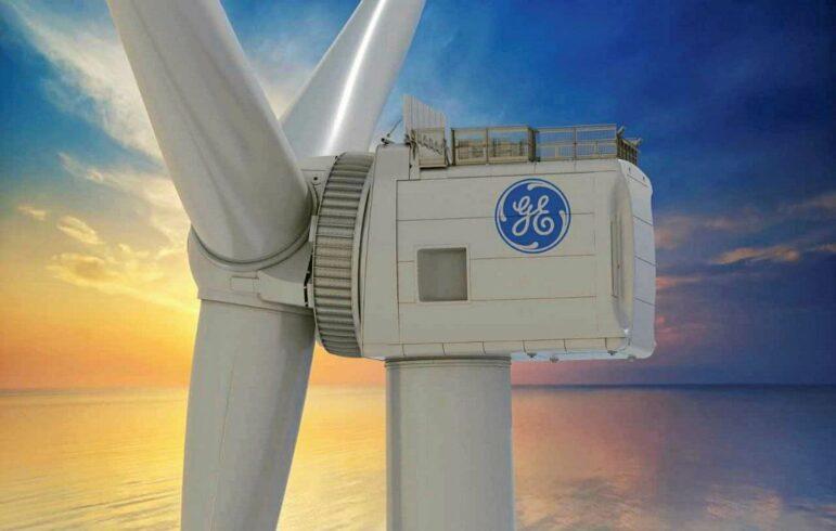 GE, energia renovável, vagas de emprego, estágio