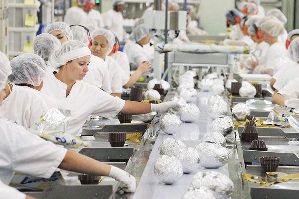 empresa Lacta abre vagas de emprego