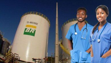Petrobras Macaé Técnico de Enfermagem