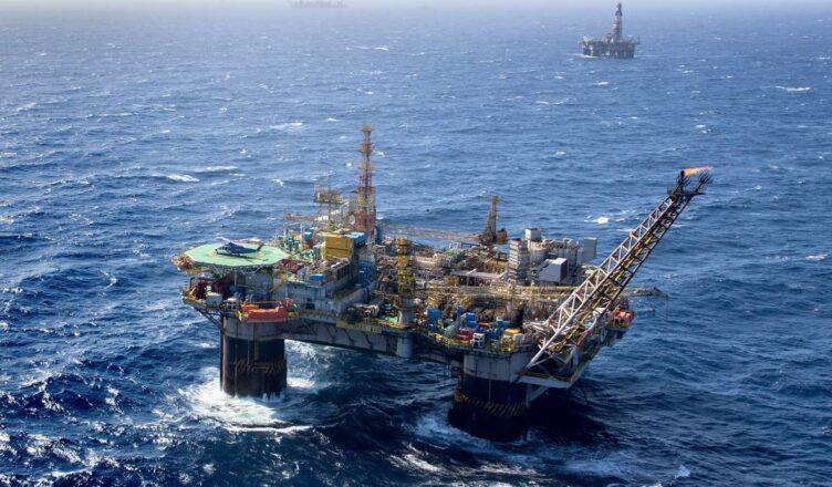 Petrobras escala de trabalho petroleiro