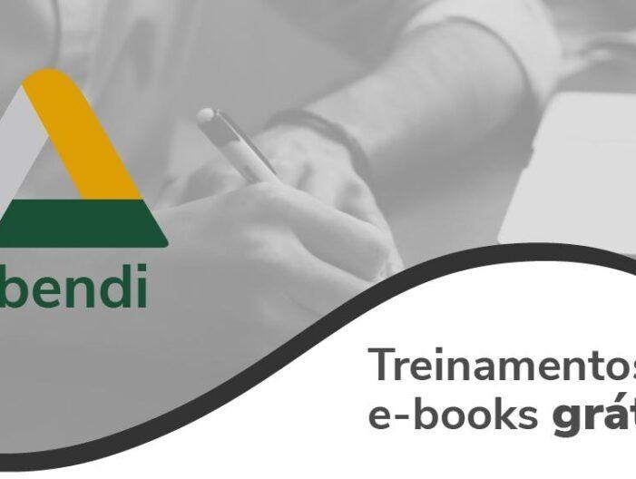 Abendi disponibiliza e-books e cursos gratuitos online preparatórios na Carreira de END