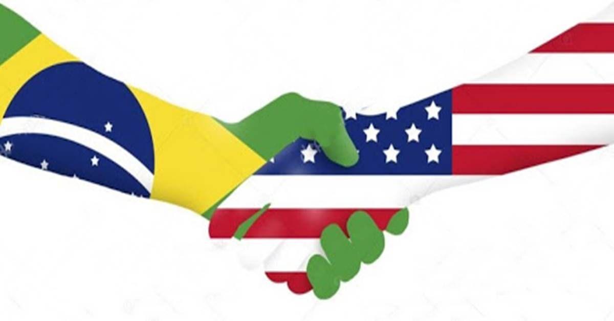 Brasil e EUA assinaram neste domingo acordo para Projetos de Pesquisa, Desenvolvimento, Teste e Avaliação