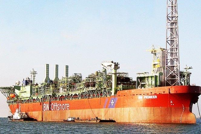 bw offshore, contrato, petrobras, FPSO