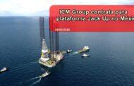 CM Group convoca brasileiros para vagas de emprego offshore em plataforma Jack Up no México