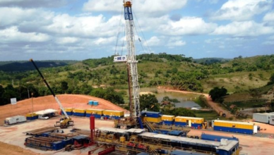 imetame, petróleo, termelétrica, recôncavo, Bahia