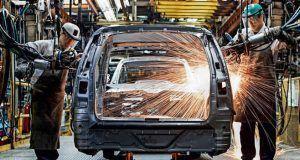 Muitas vagas de emprego na maior fornecedora de tecnologia para indústria automobilística da América Latina