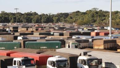 scania, caminhões, coronavírus, entregas, manutenção, logística
