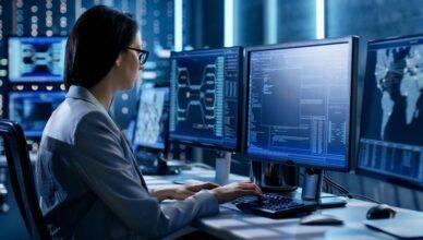 tecnologia da informação, TI, vagas de emprego