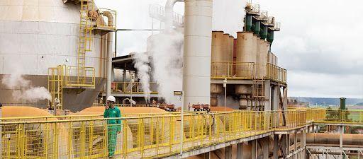 Destaque no setor biocombustíveis, o Grupo Vale do Verdão inicia muitas vagas no setor de manutenção em Goiás