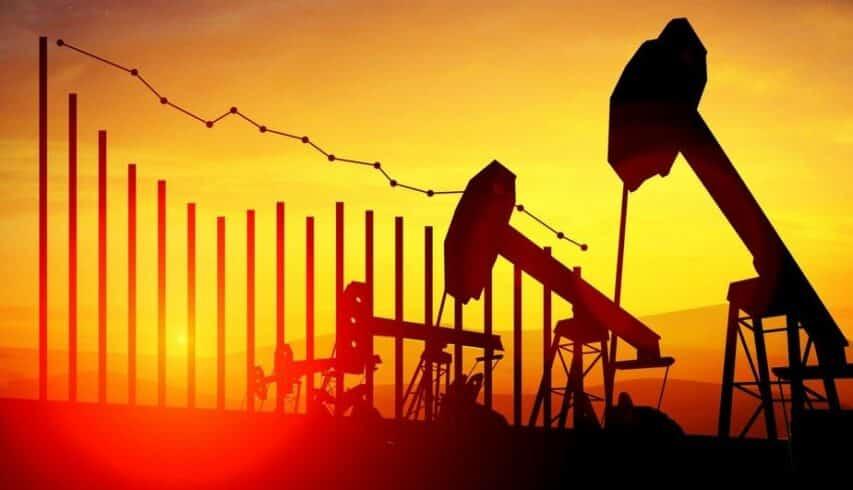 óleo e gás, petróleo