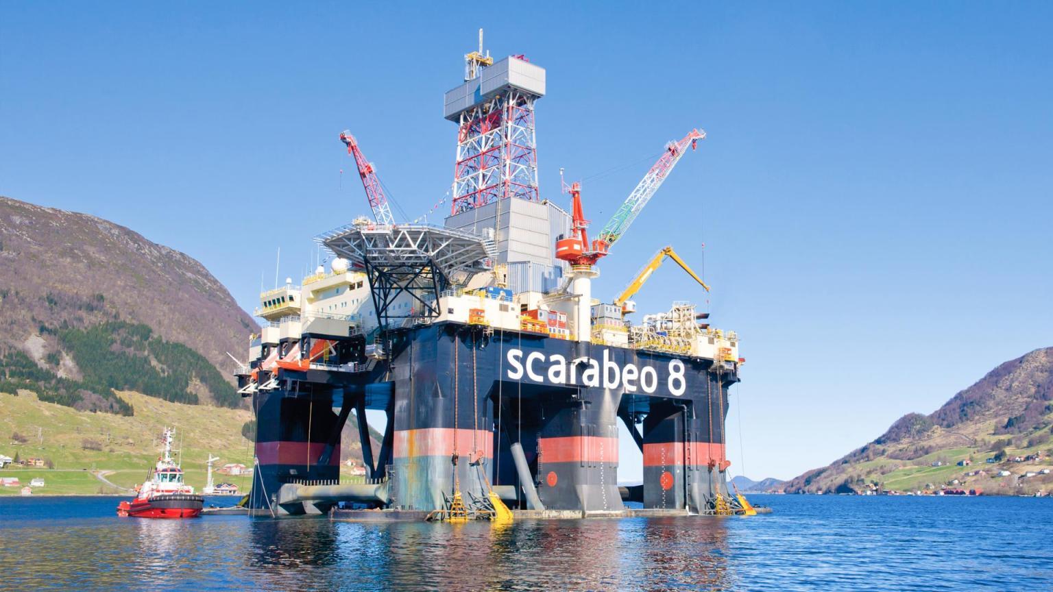 Muitas vagas de emprego para um projeto offshore na Indonésia anunciadas neste dia, 7 de abril