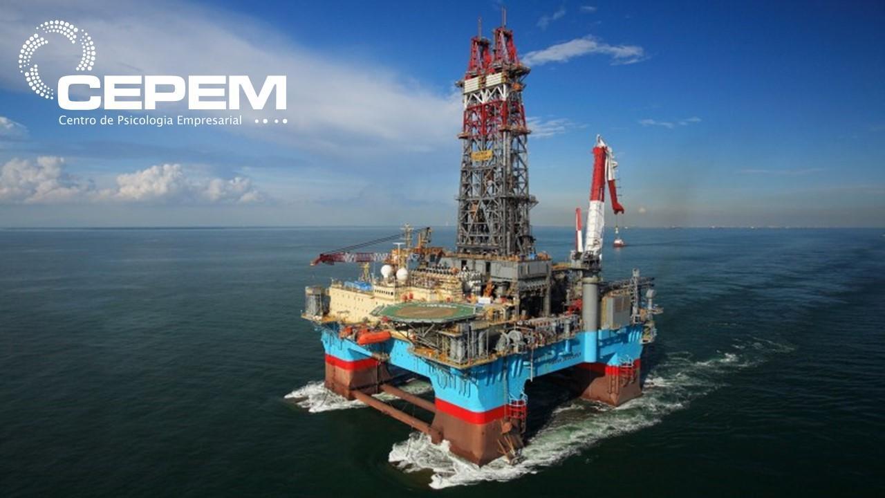 Vagas de emprego em Macaé nas áreas técnicas e offshore para trabalhar em Multinacional do ramo óleo e gás com enfoque em Perfuração