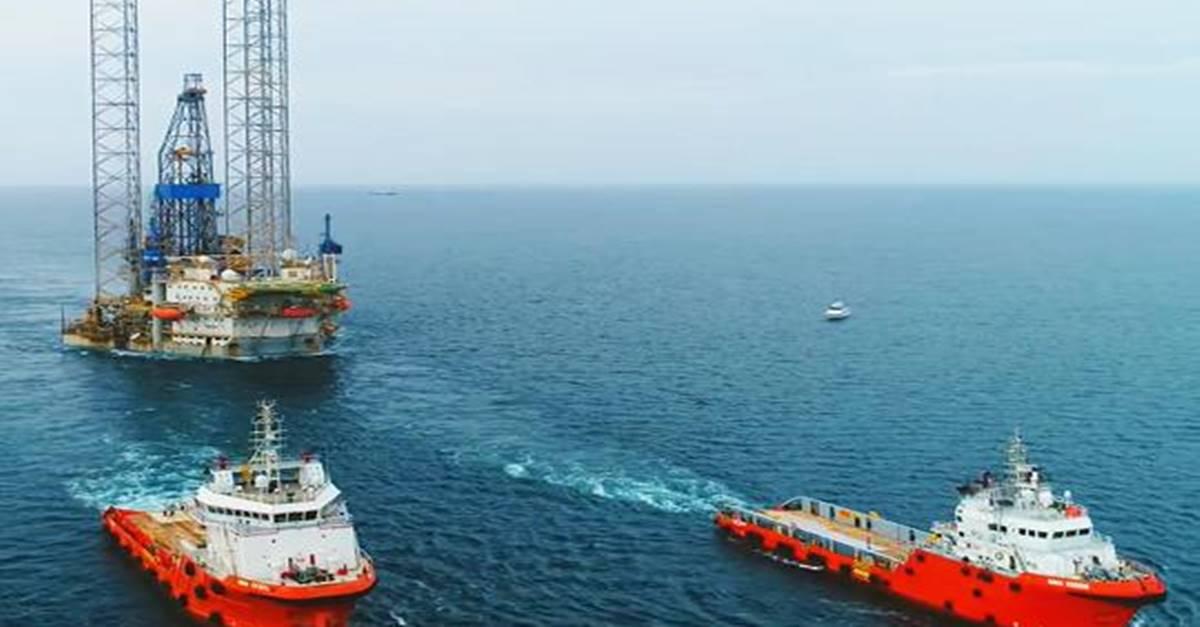Contratos offshore em águas internacionais demanda vagas de emprego para brasileiros hoje em empresa marítima