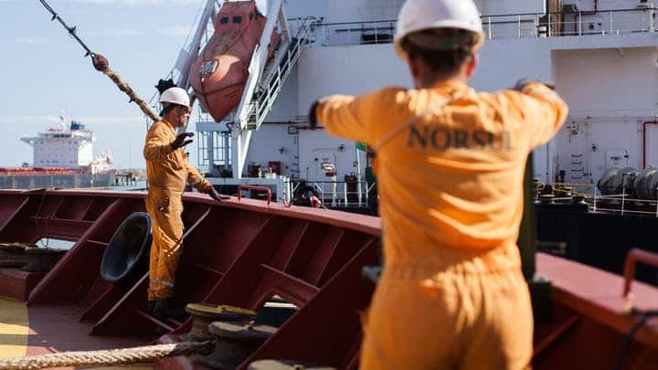 Companhia de Navegação NORSUL inicia cadastro de currículo em todas as áreas, neste dia 07 de abril
