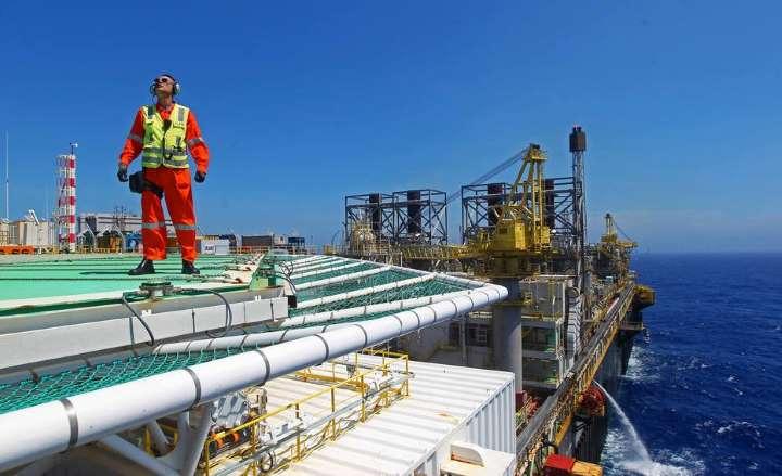 Processo seletivo offshore URGENTE com cadastro de currículo até 06 de abril em multinacional do petróleo