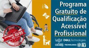 DELL prorroga inscrições para 2 mil vagas em 13 cursos gratuitos online de tecnologia e negócios