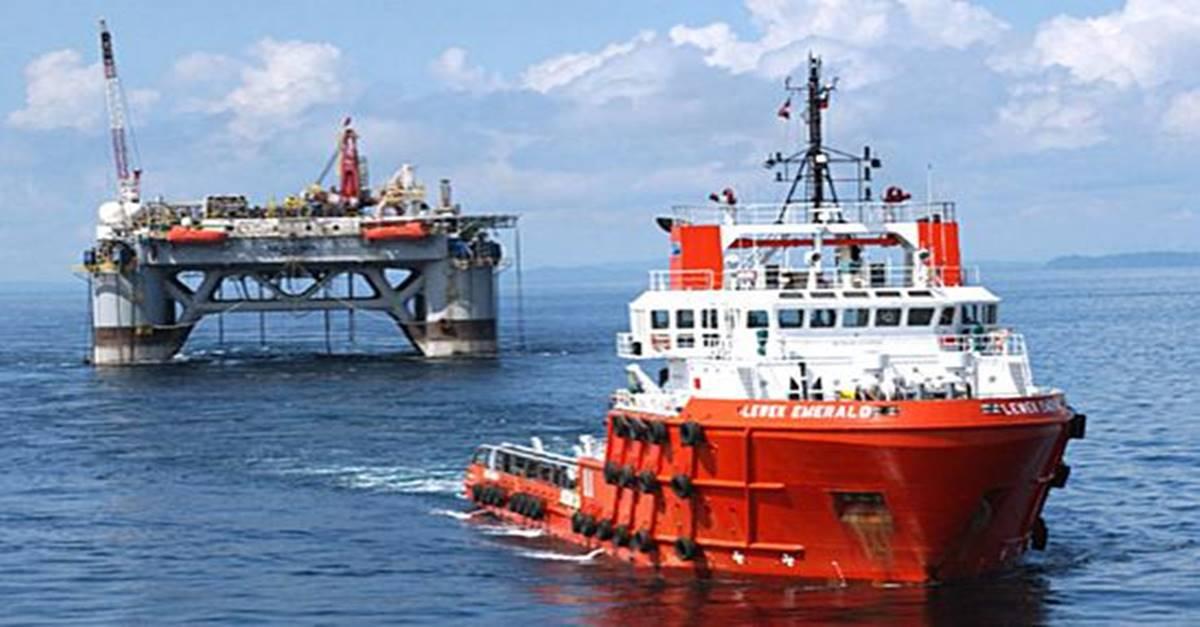 Recrutamento e Seleção para contrato offshore em multinacional demanda vagas para Marítimo, hoje 7 de abril