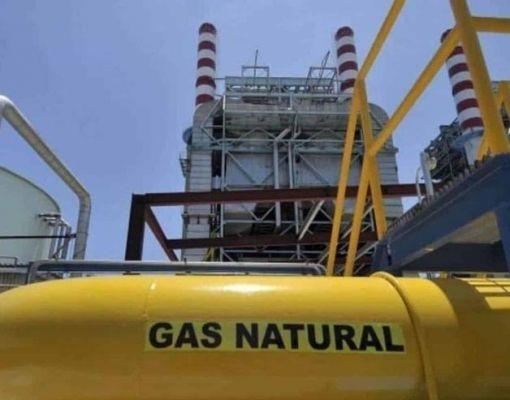 Petrobras Bahia gás natural