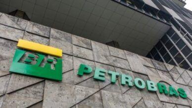 Petrobras petróleo redução produção