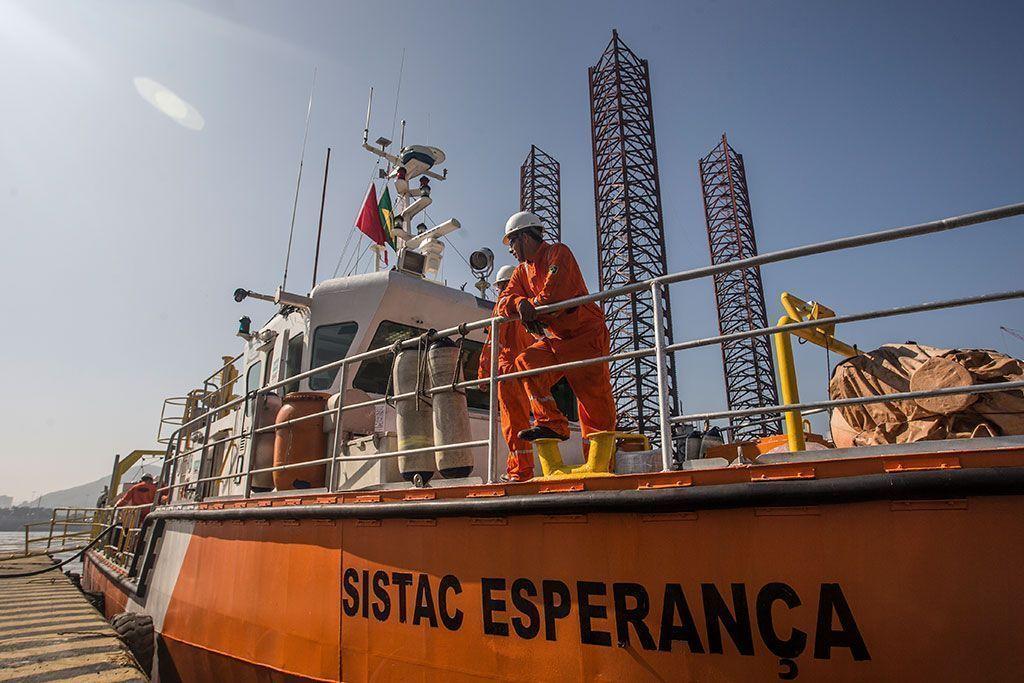 Sistac abre vagas de emprego neste dia 14, para atividades offshore em contrato de dois meses na função Técnico de Segurança do Trabalho